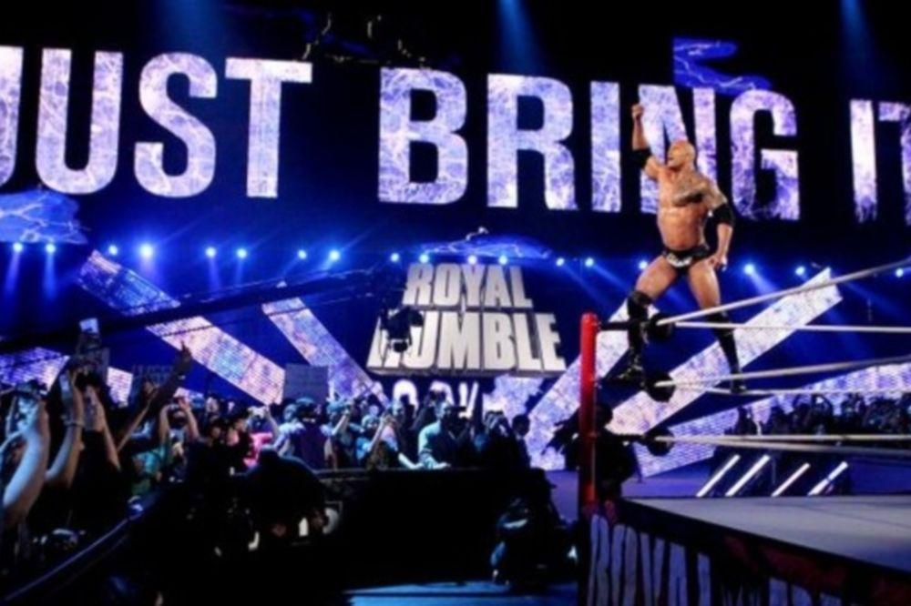 WWE: Trailer για Elimination Chamber