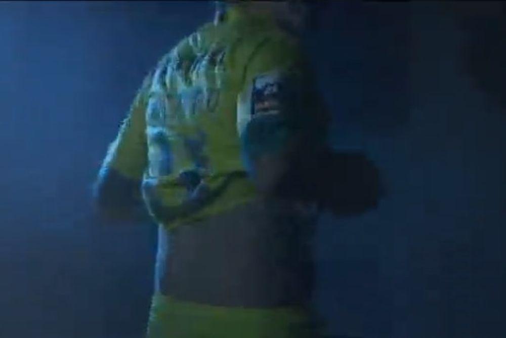 Πάκος Φερέιρα: Στριπτίζ για να... τραβήξει γυναίκες στο γήπεδο! (video)