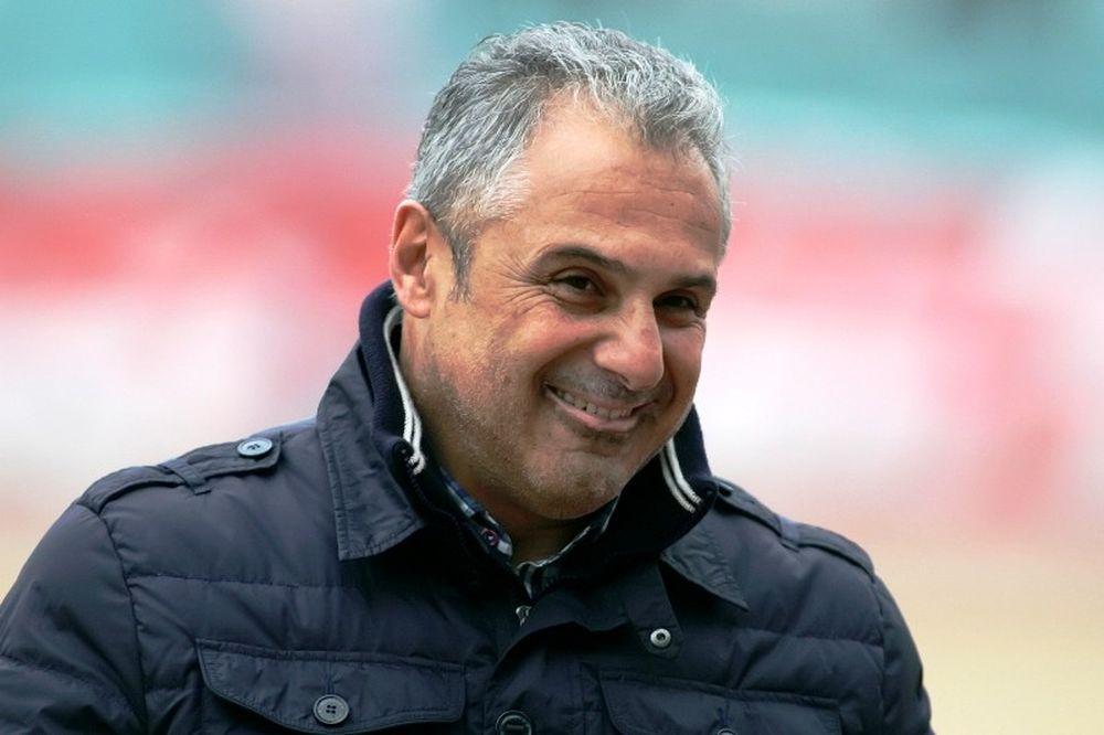 Βοσνιάδης: «Δεχθήκαμε δύο αστεία γκολ»