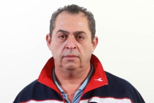 Αστέρας Εξαρχείων: Καλογερόπουλος αντί Λημναίου