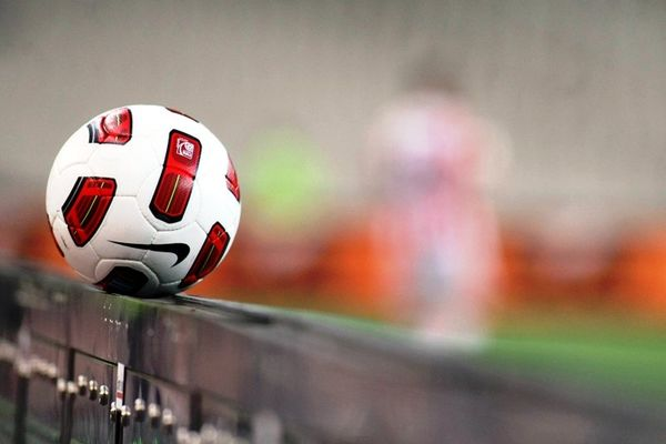Σκουφάς Κομποτίου: Στο νοσοκομείο 16χρονος ποδοσφαιριστής