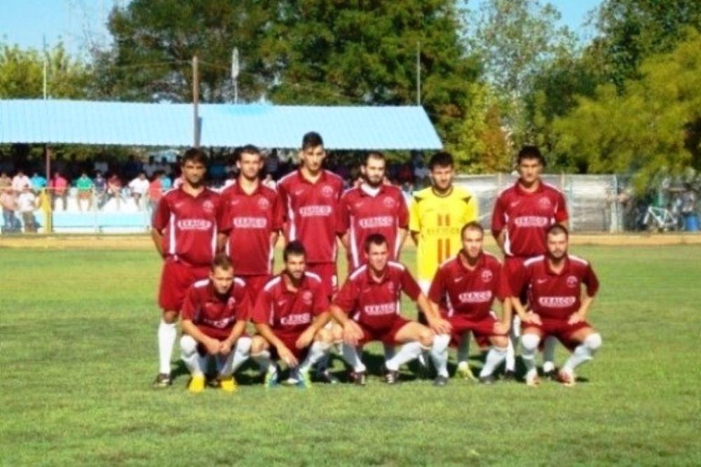 Ελασσόνα-Πυργετός 0-3