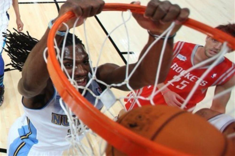 NBA All Star Game: «Λάμψη» Φαρίντ στο Rising Stars Challenge (photos+videos)
