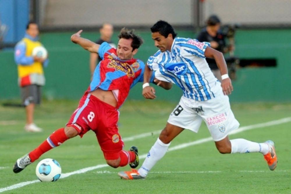 Αργεντινή: Στο 0-0 Άρσεναλ και Ατλέτικο