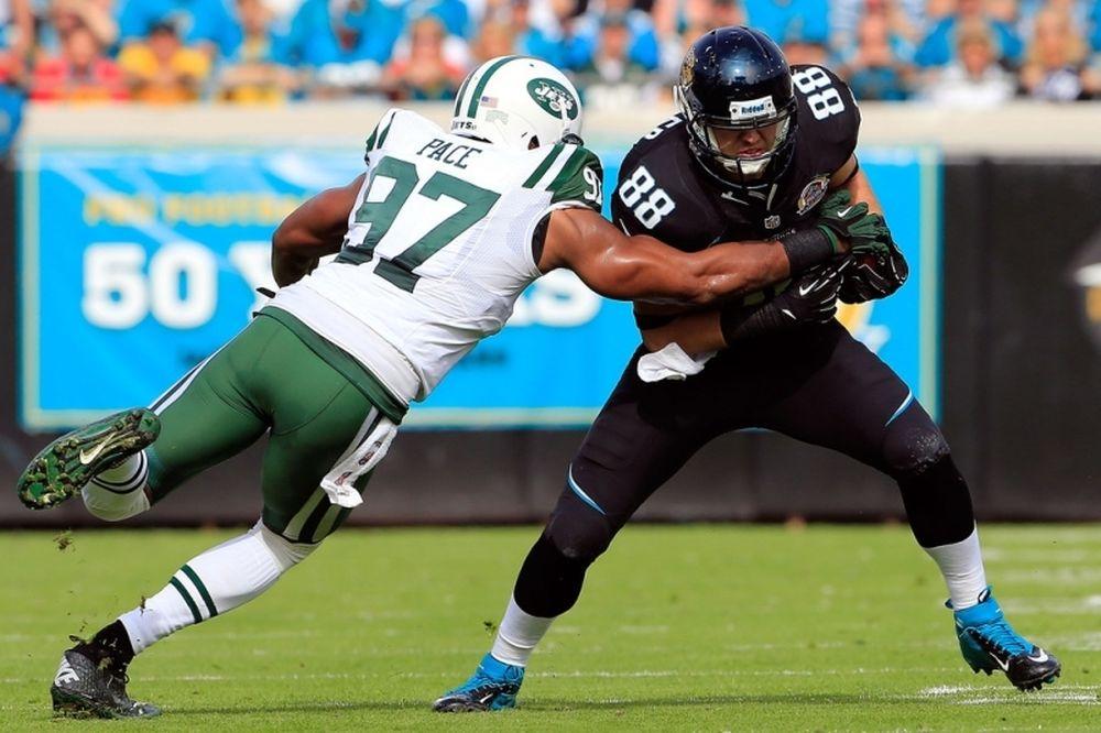 NFL: Τέσσερις αποδεσμεύσεις στους Τζετς