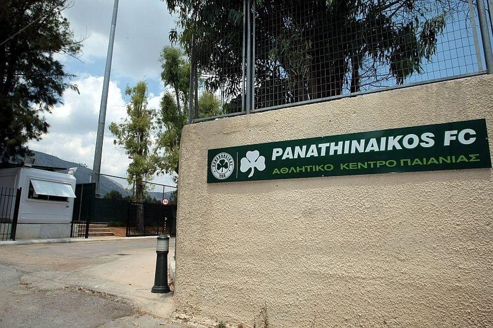 Παναθηναϊκός: Επισκέψεις και «γκάζια» στην Παιανία…