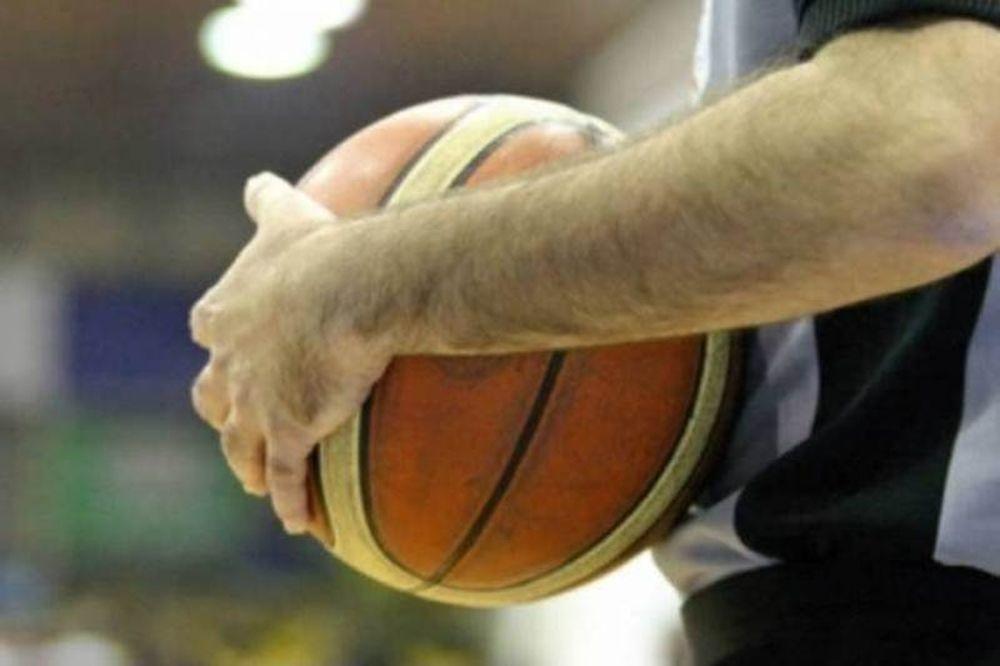 Basket League ΟΠΑΠ: Οι διαιτητές της 18ης αγωνιστικής