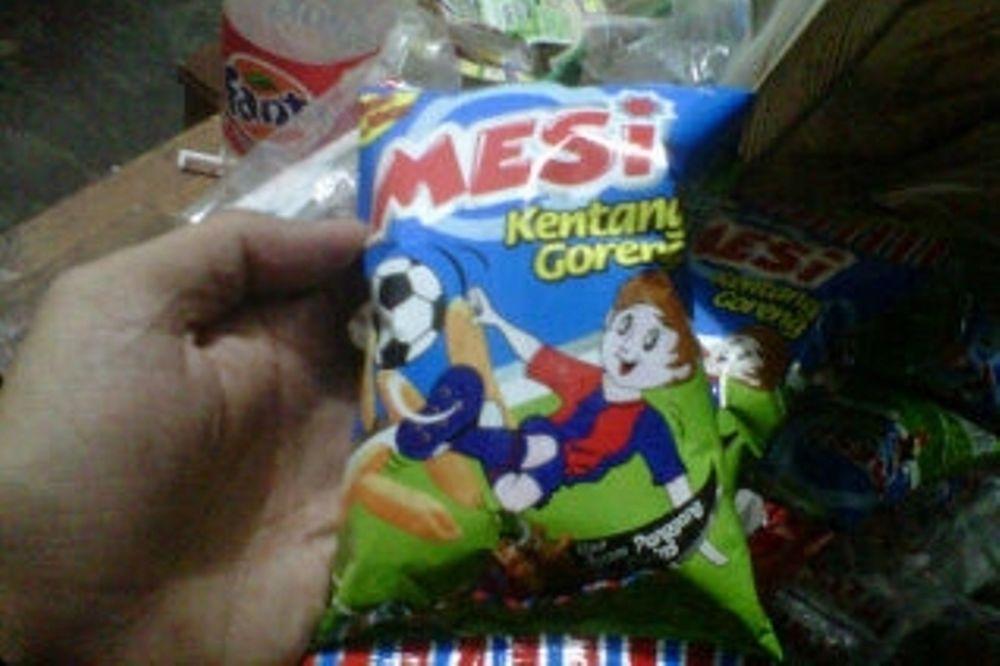 Μπαρτσελόνα: Στην Ινδονησία τρώνε... Μέσι!