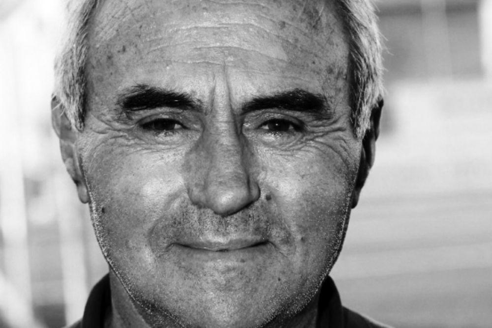 Ατσαλένιος: Πένθος για τον Στράτο Γεωργιάδη
