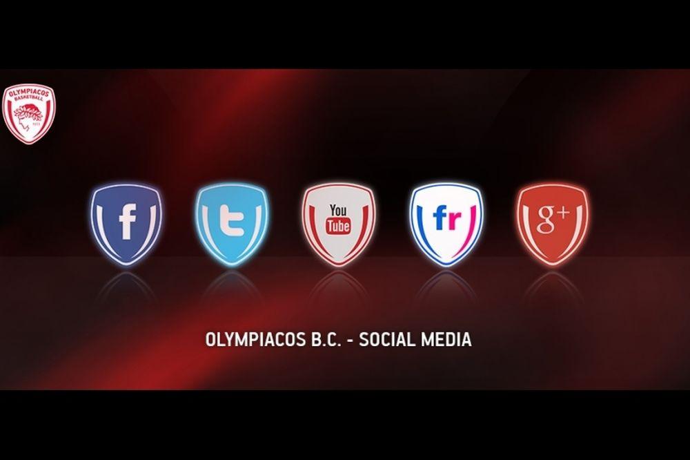 Ολυμπιακός: Σε άμεση επαφή με τους φιλάθλους του