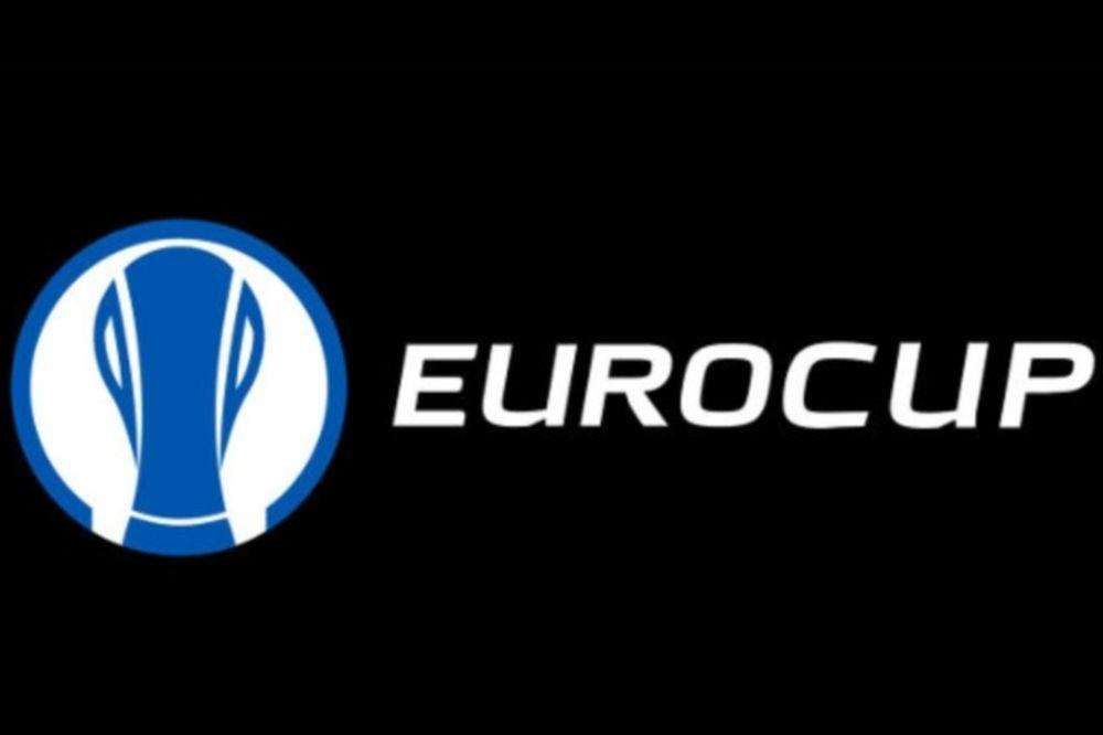 Eurocup: Τα ζευγάρια των προημιτελικών