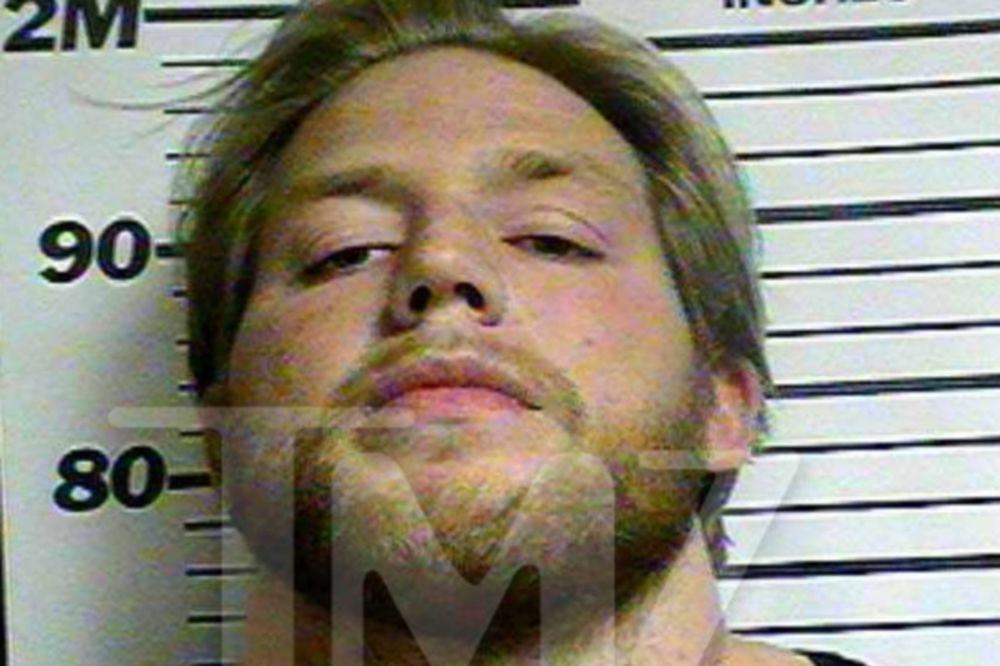 WWE: Σύλληψη-σοκ για Swagger