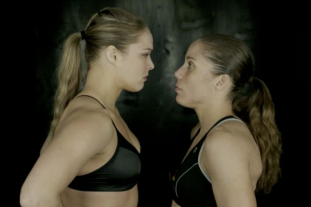 UFC 157: Δύο «γεμάτα» Countdowns