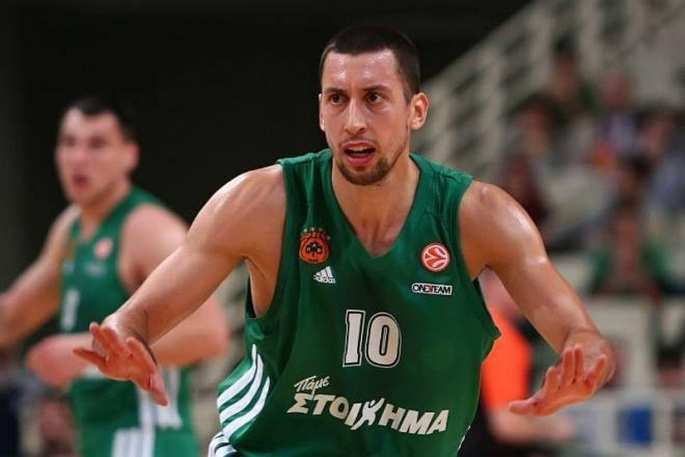 Ρόκο Λένι Ούκιτς: «Γεννημένος» για… μεγάλα παιχνίδια!