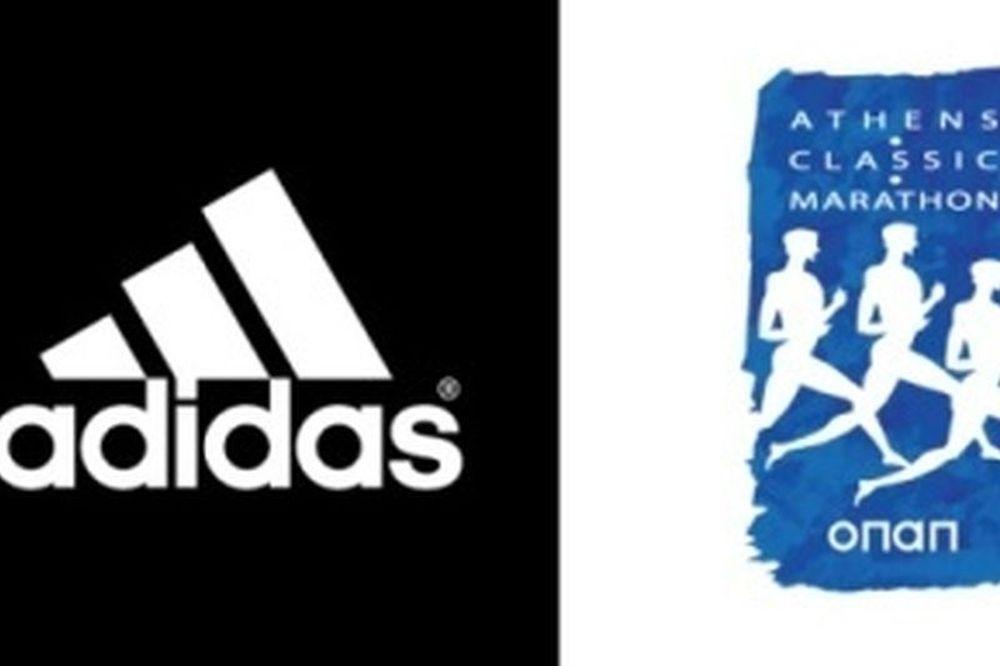 Η adidas running team αναδεικνύεται 1η ομάδα στον 30ο Κλασικό Μαραθώνιο Αθηνών!