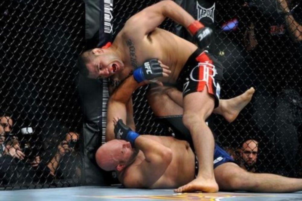 UFC: Νέο συμβόλαιο για Velasquez