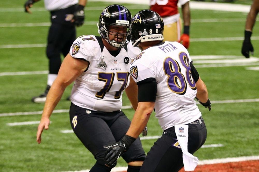 NFL: Αποσύρθηκε ο Matt Birk με Super Bowl