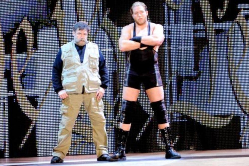 SmackDown: Επιμένει ο Swagger (photos+videos)