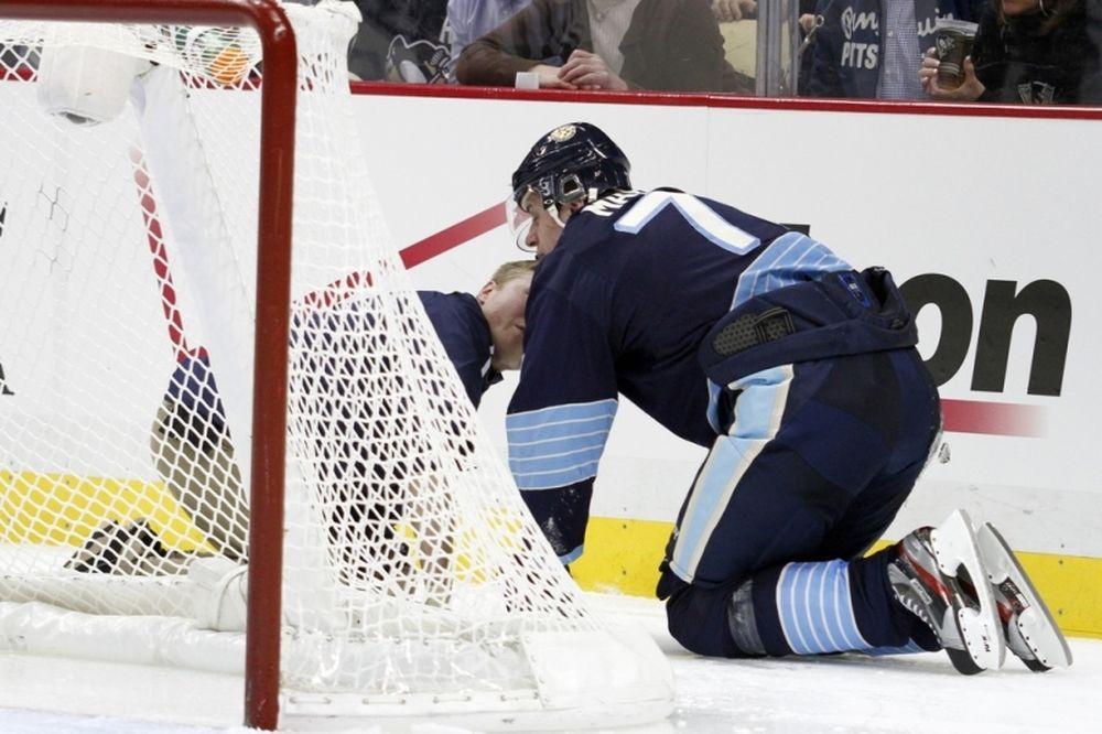 NHL: Πύρρειος νίκη για Πένγκουινς (videos)