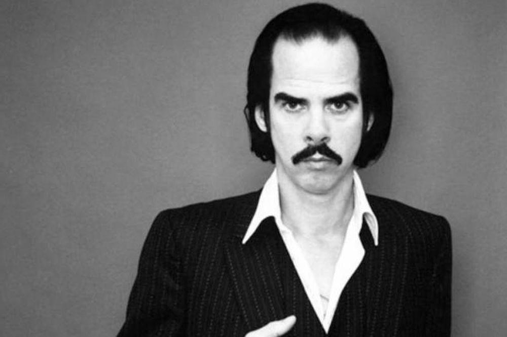 Το νέο τραγούδι του Nick Cave για την Ελλάδα