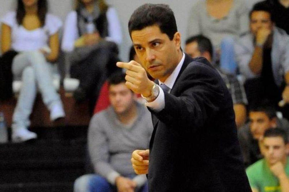 Σφαιρόπουλος: «Νομίσαμε πως τελείωσε το ματς»