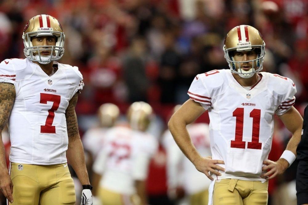 NFL: Προς ανταλλαγή ο Alex Smith