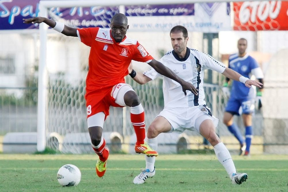 Football League: Ντέρμπι στις Σέρρες!