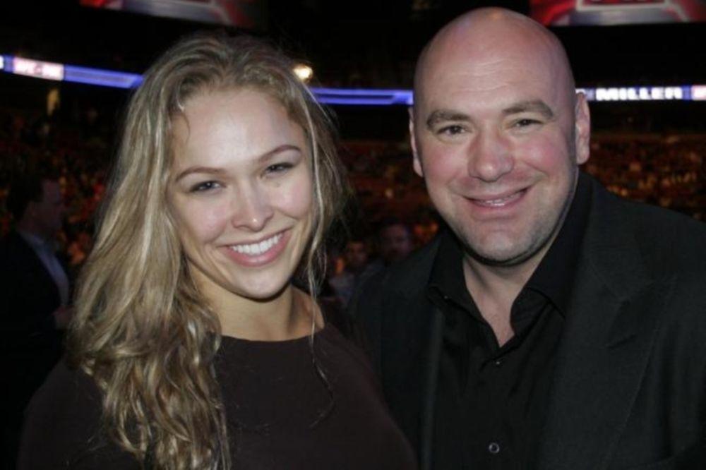 UFC: Υποσχέσεις για περισσότερες μαχήτριες