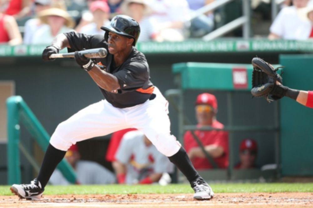 MLB: Δύο RBIs για τον Giancarlo Stanton