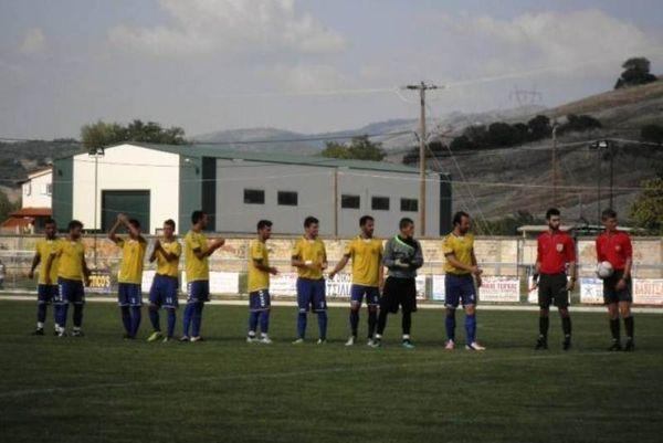 Φιλοθέη Άρτας-Αναγέννηση Περιβολίου 3-0