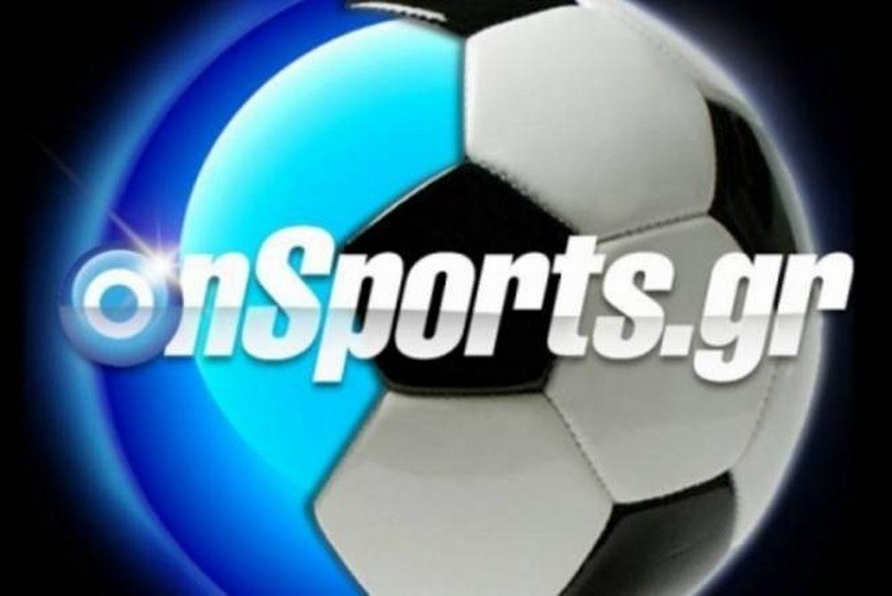 Οδυσσέας Νυδρίου-Μετέωρα 0-0