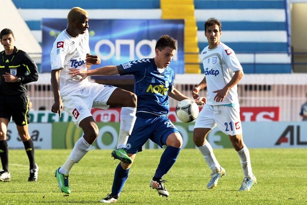 Ατρόμητος - ΠΑΣ Γιάννινα 0-0: Τα Highlights της Nοva