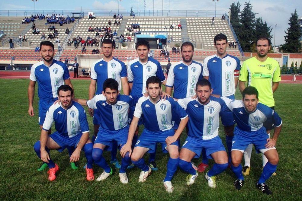 Καμπανιακός-Εθνικός Μαλγάρων 1-2