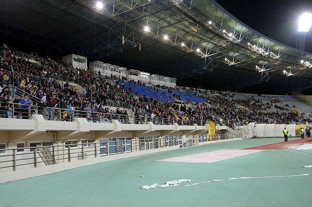 Football League: «Φωτιά» στο Ηράκλειο