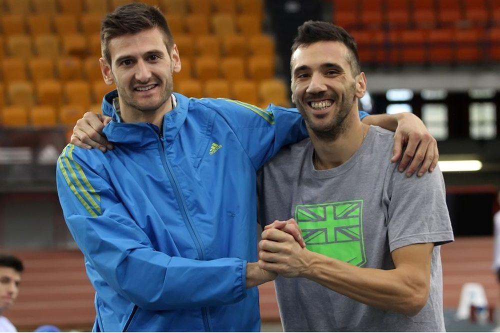 Στίβος: Η ομάδα για το Ευρωπαϊκό Πρωτάθλημα του Γκέτεμποργκ