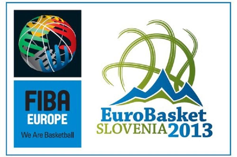 Ευρωμπάσκετ 2013: Το πρόγραμμα της Ελλάδας στη Σλοβενία
