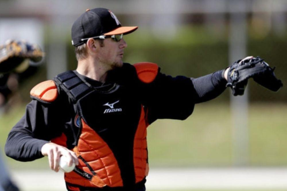 MLB: Έξι εβδομάδες έξω ο Mathis