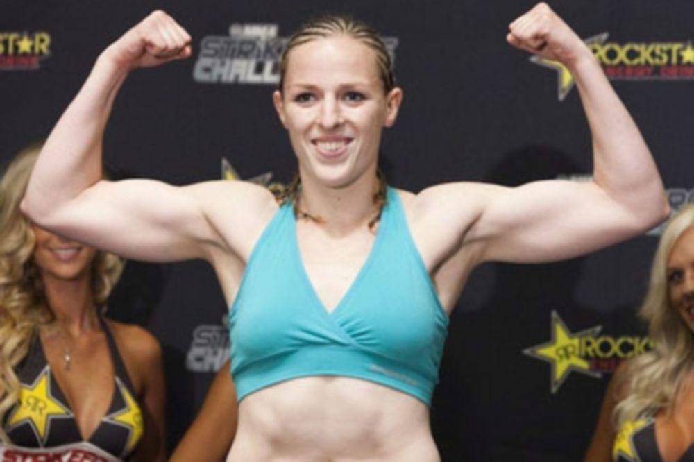 UFC: Kaufman και τρεις ακόμα