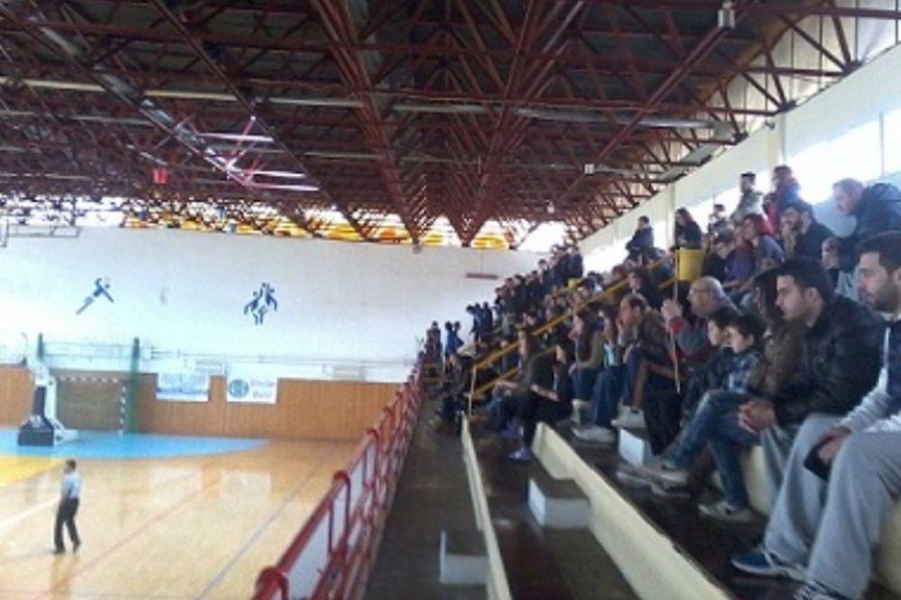 Α2 Γυναικών: Νωρίτερα το ΠΑΣ Γιάννινα - Παναθλητικός