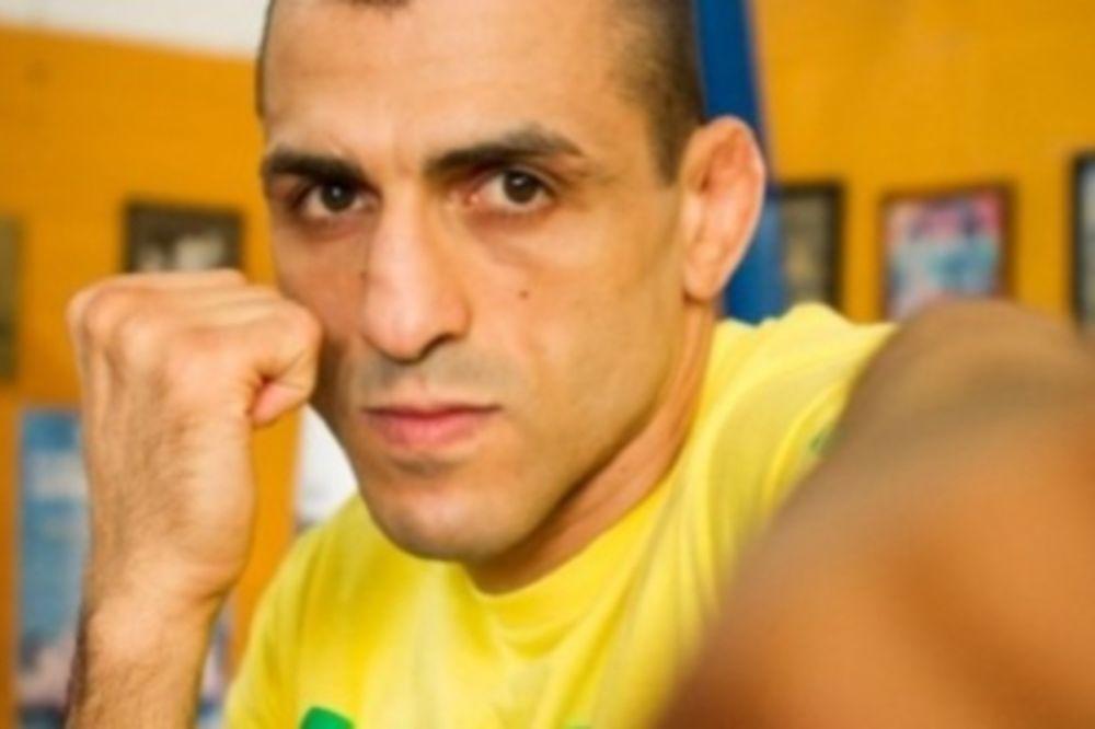 UFC: Επιστροφή στην Αυστραλία