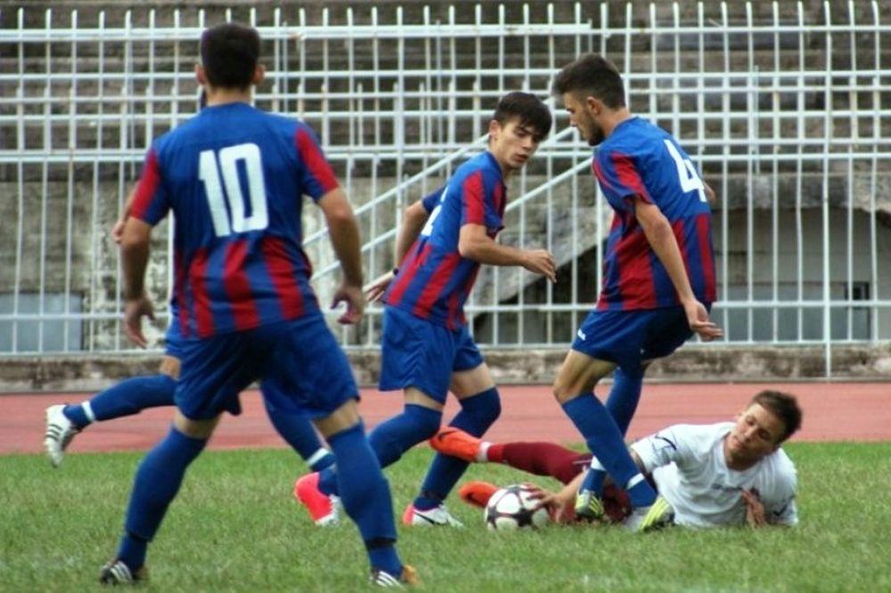 5ος όμιλος: Εξ αναβολής ματς στα Τρίκαλα