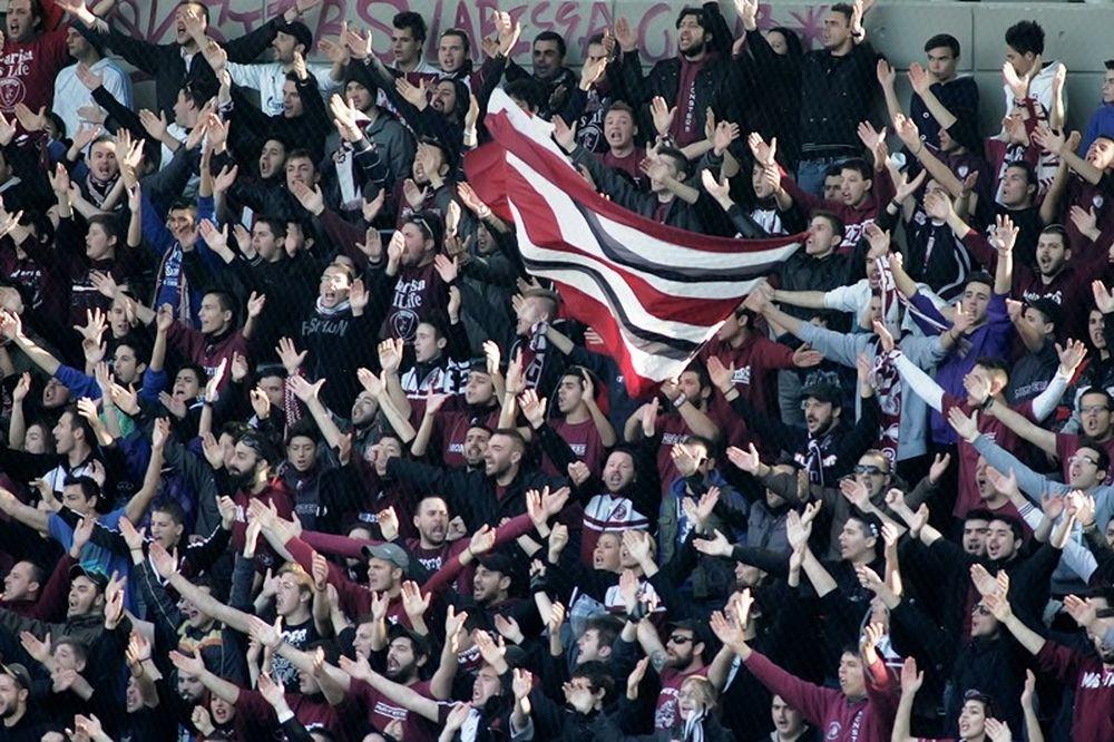Λάρισα: Στο AEL FC ARENA το φιλικό για τον οπαδό