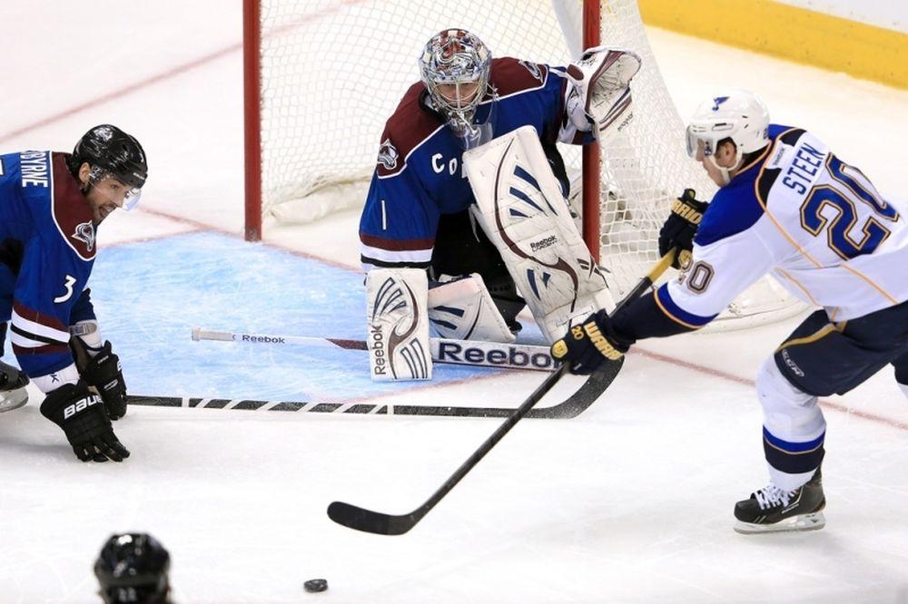 NHL: Καθορίστηκαν οι νέοι όμιλοι