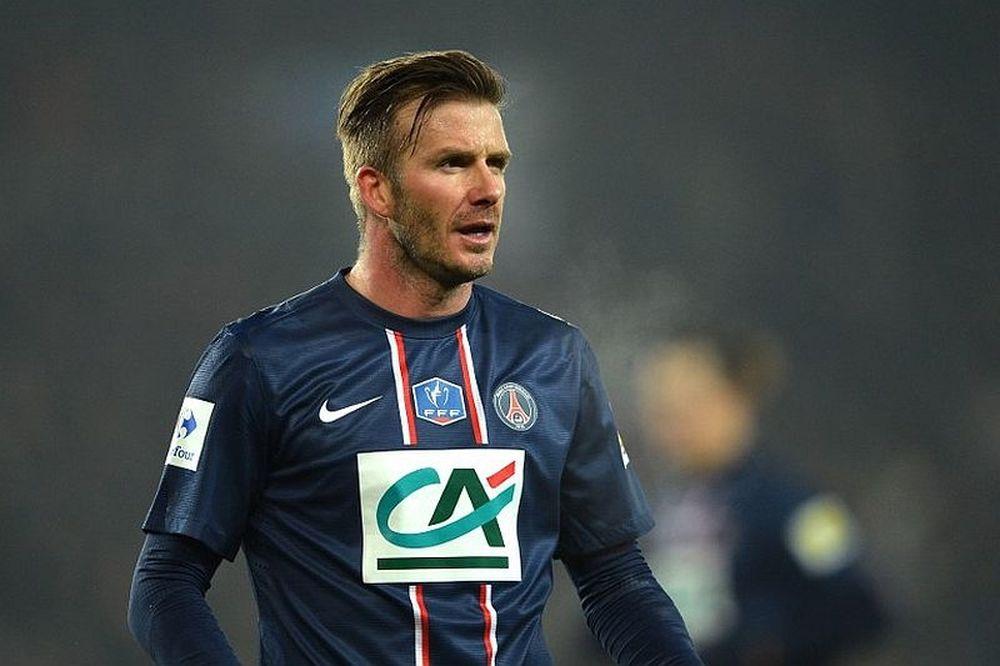 Ο David Beckham αγόρασε καινούργιο αμάξι και ξόδεψε μία μικρή περιουσία (photos)