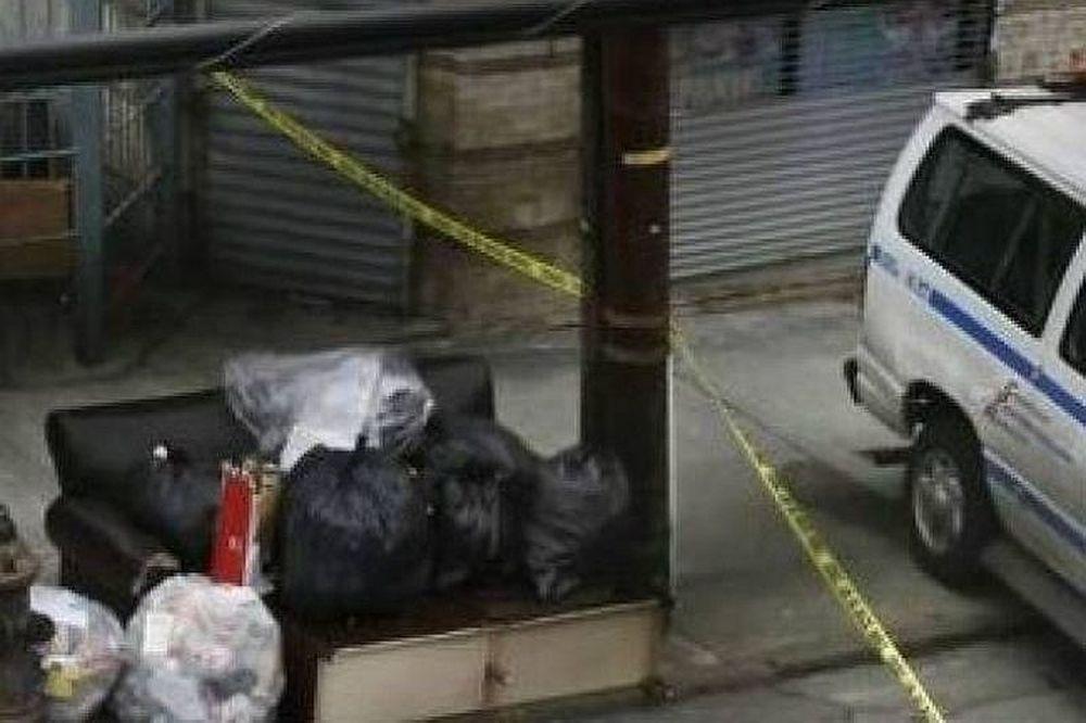 ΣΟΚ: Τη διαμέλισε ο γιος της και την πέταξε στα σκουπίδια