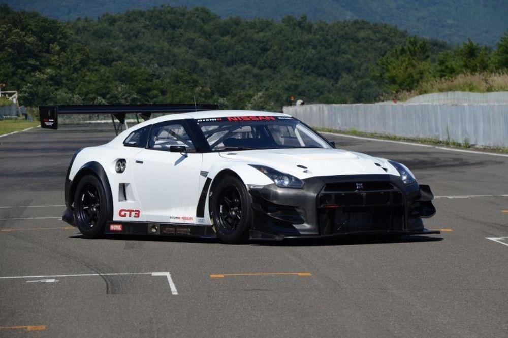 Nissan: Νέα σελίδα για τη Nismo