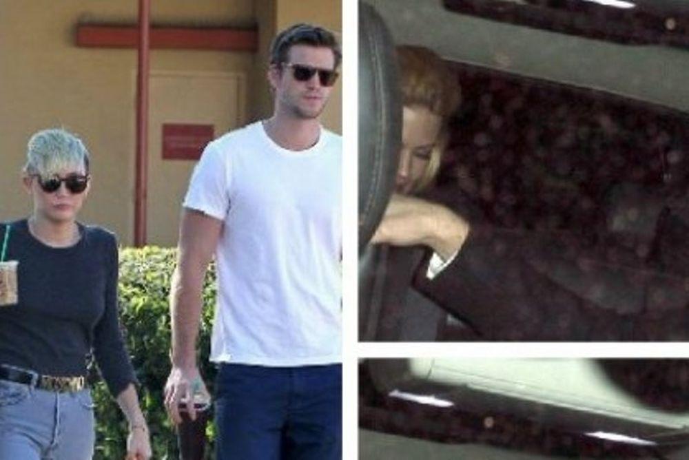 Με ποια διάσημη star κεράτωσε ο Hemsworth την Cyrus, λίγο πριν τα Όσκαρ; (φωτό)