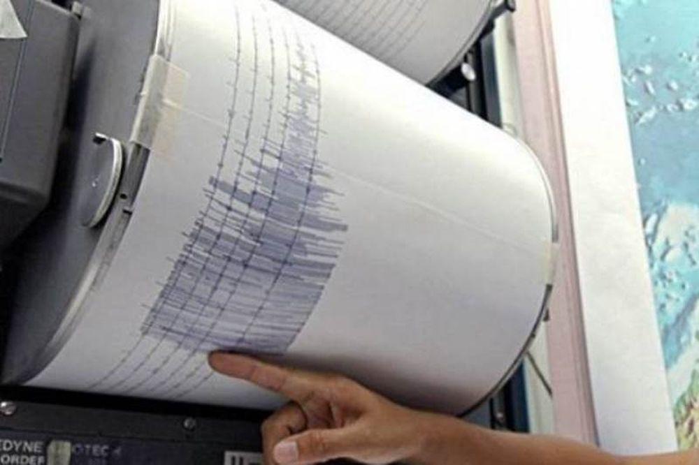 Iσχυρός σεισμός 6,9 ρίχτερ στη Ρωσία