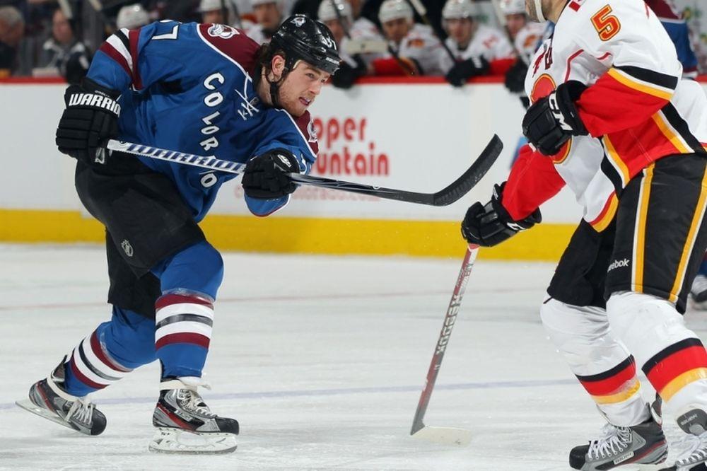 NHL: Συμφώνησε με τους Φλέιμς ο O' Reilly