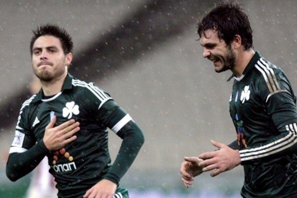 Φορναρόλι: «Έχουμε μπροστά μας εφτά τελικούς»